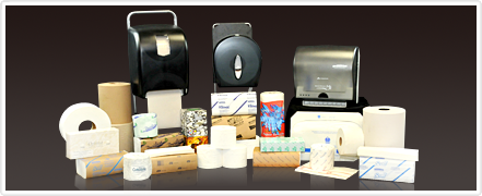 Janitorial and Paper Supplies